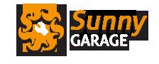 SunnyGarage