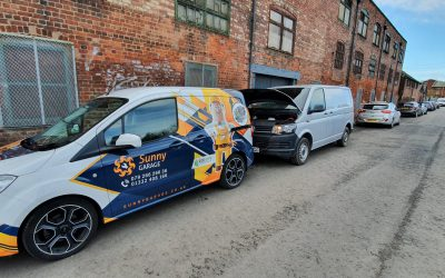 VW Transporter T6 2.0 TDi 102 bhp REMAPPING CENTRE